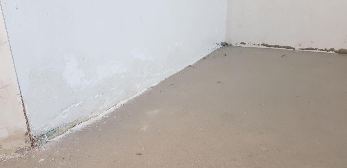Kompleksowe osuszanie po powodzi różnych pomieszczeń z Wysusz Dom